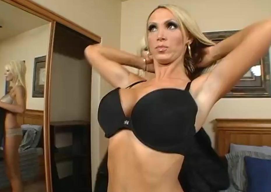 Сексуальная Блондинка Для Мужика