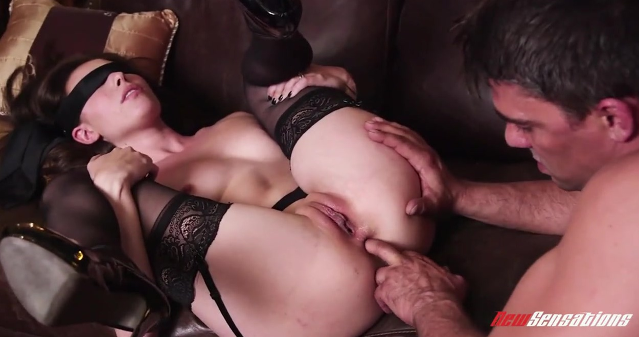 Порно Трах С Закрытыми Глазами