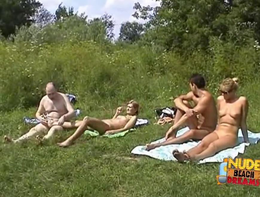 Порно Онлайн Русские Нудисты