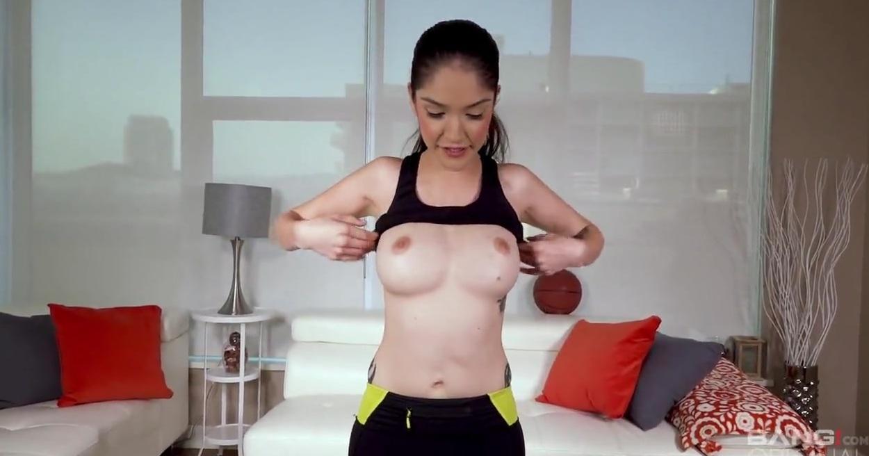 Высокая Китаянка Порно
