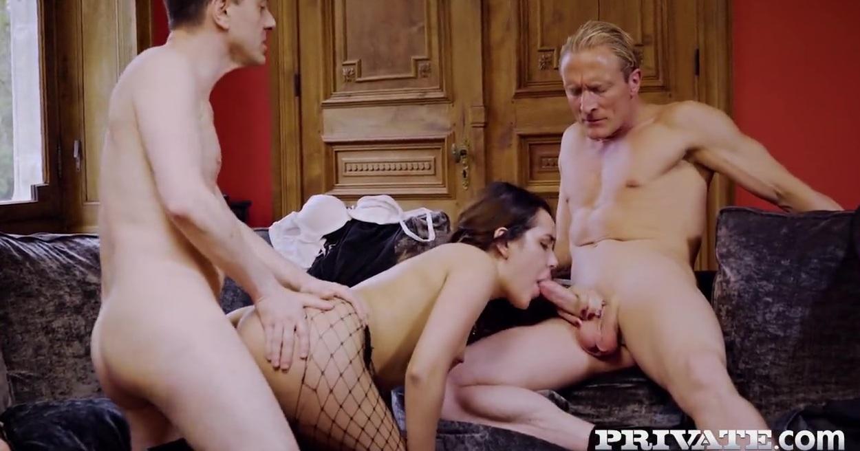 Порно Во Все Щели