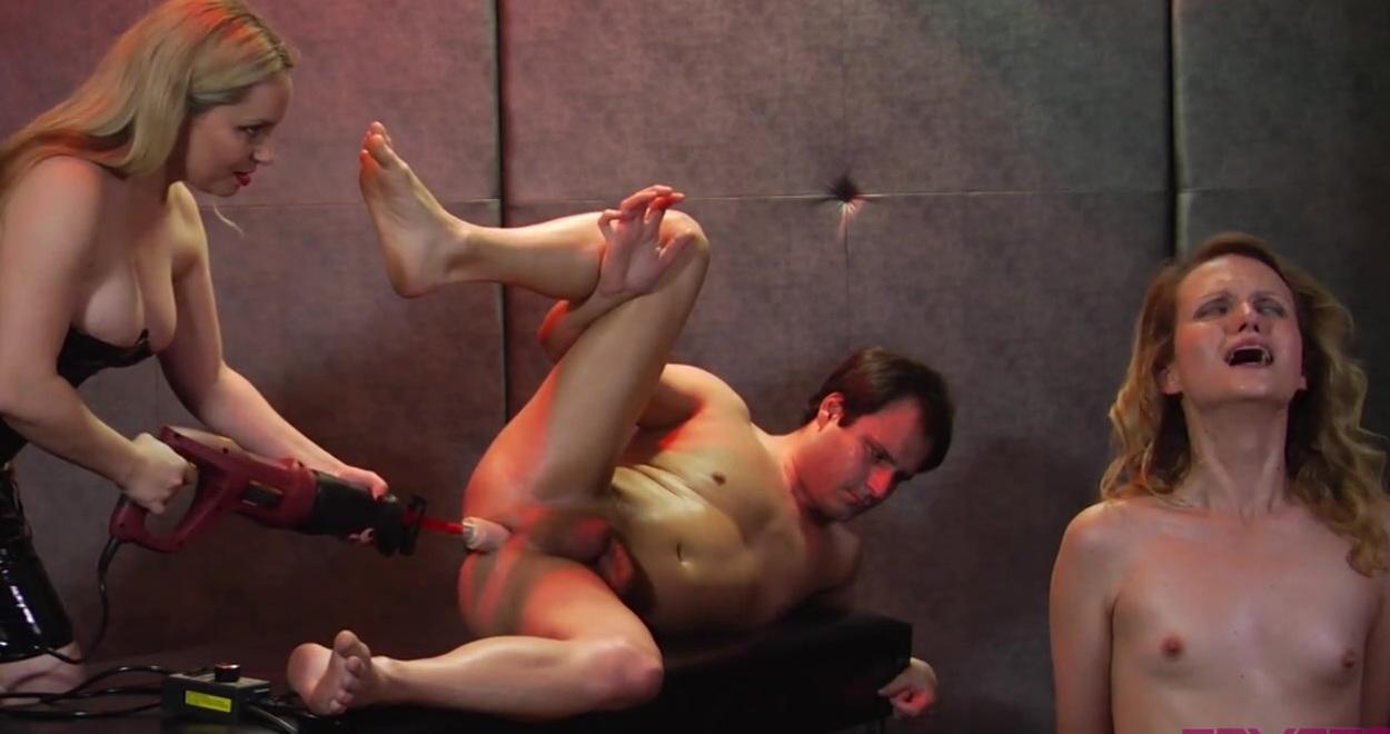 Секс С Рабами И Рабынями