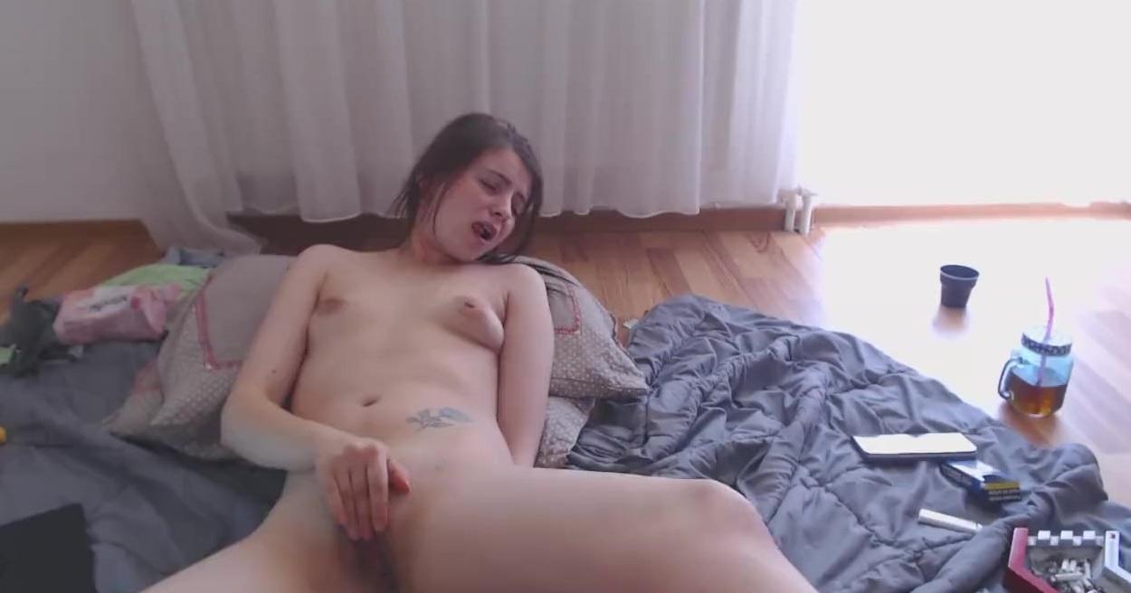 Оргазмы Молодой