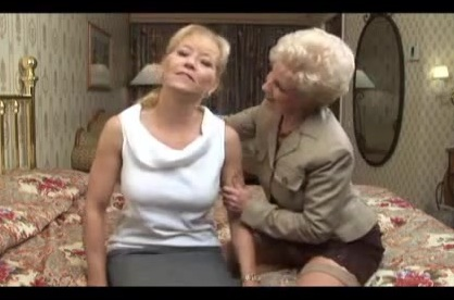 Очень Зрелые Лесбиянки