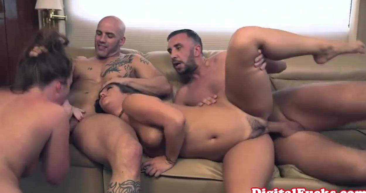 Секс Порно Два Мужика